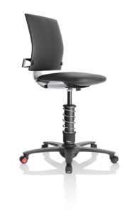 Aeris 3Dee bureaustoel