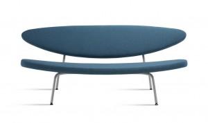 Mitab Director sofa