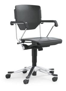 Giroflex 32 bureaustoel