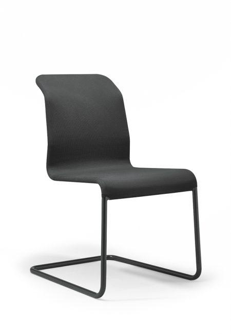 Giroflex_434_bezoekersstoel