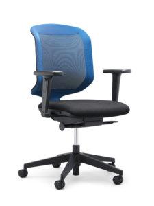 Giroflex 434 bureaustoel