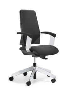 Giroflex 63 bureaustoel