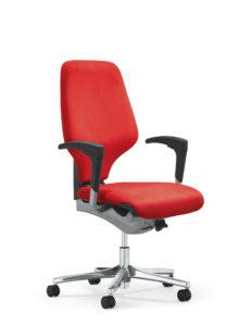 Giroflex 646 bureaustoel