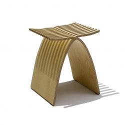 Herman Miller Capelli Kruk project Meubilair