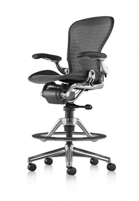 Herman Miller Aeron werkstoel