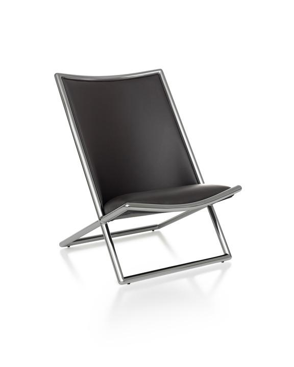 Project meubilair herman miller scissor stoel for Herman miller stoel