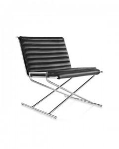 Herman Miller sled stoel