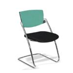 Viasit Filigra bezoekersstoel