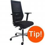 Wize office Chairs Hamburg bureaustoel