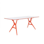 kartell spoon table