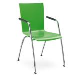 Viasit Object bezoekersstoel