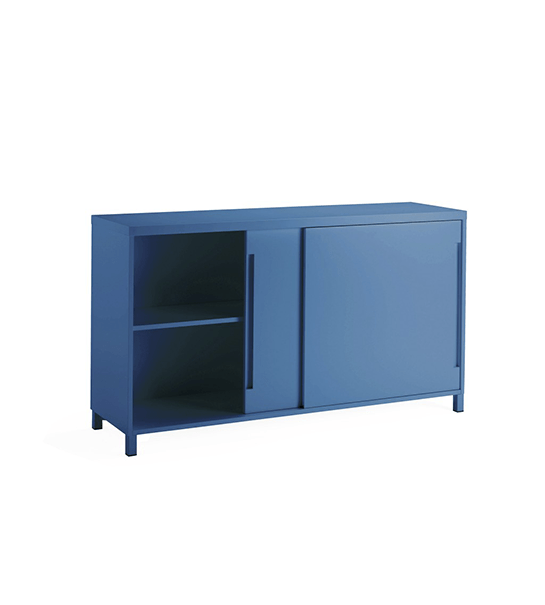 Project meubilair mitab shadow storage - Meubilair storage zwart ...