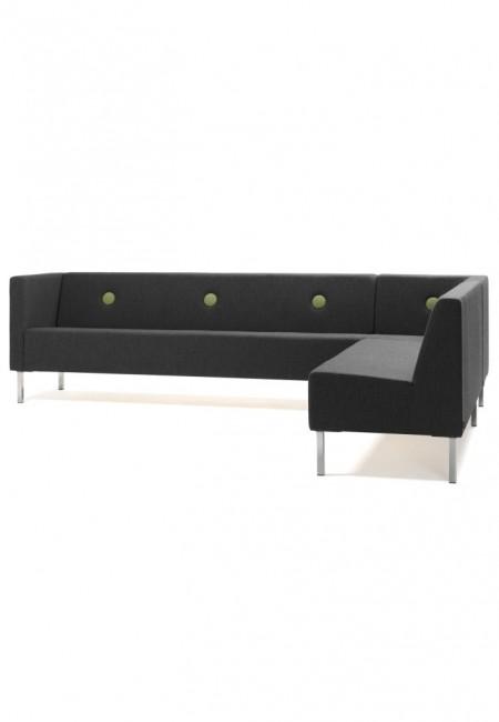 Mitab Stereo fauteuil en sofa