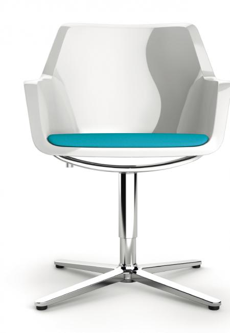 Viasit re-pend bureaustoel