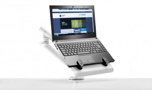 Colebrook Bosson Saunders laptop-tabletsteunen