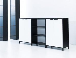 Holmris sprinter storage