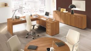 Wize Office Genova directiemeubilair