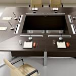 Wize Office Torino vergadertafels