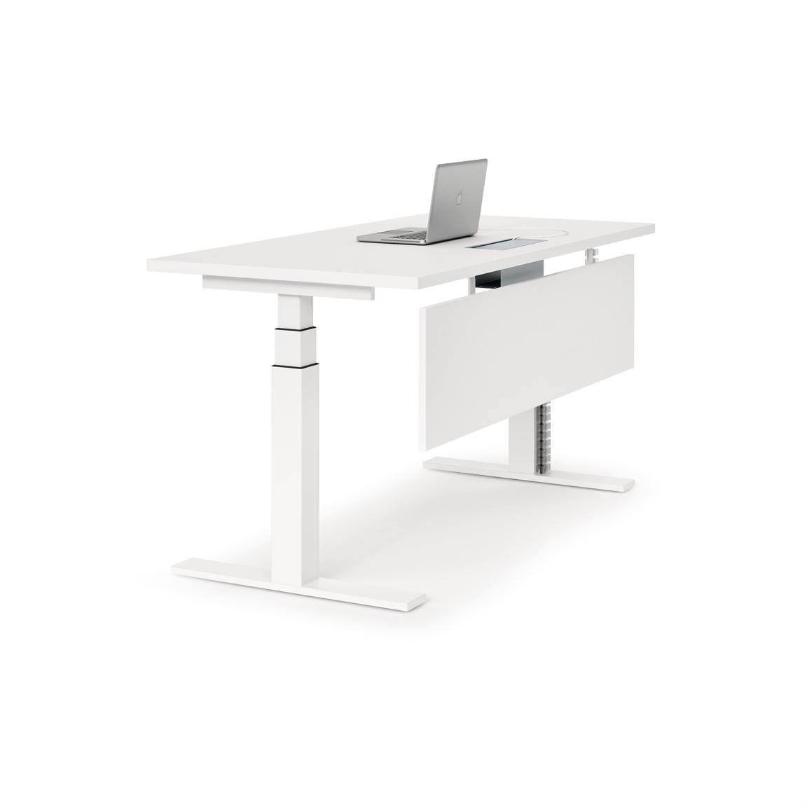 Zit Sta Stoel Ikea.Stappenplan Storing Elektrisch Zit Sta Bureau Project Meubilair
