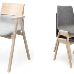 WeWood Pensil stoel