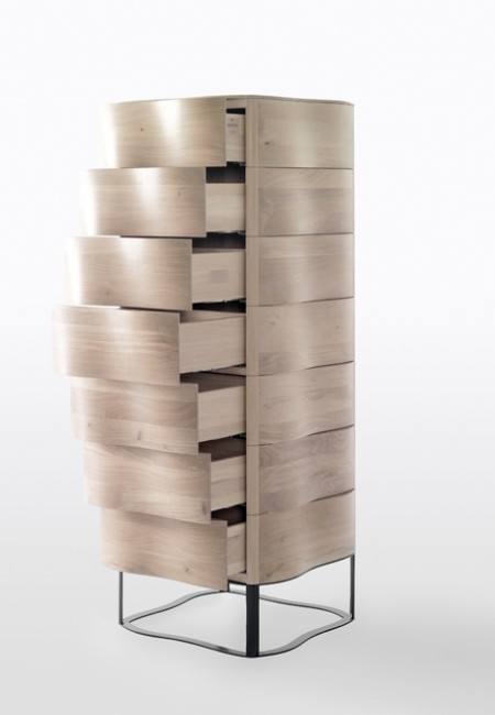 WeWood Touch kast