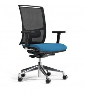 Wize Office chairs Air+ bureaustoel