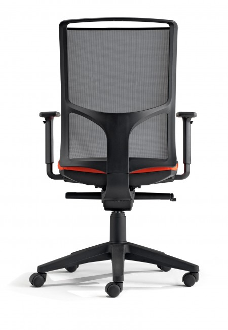 Wize Office chairs Air+ bureaustoel