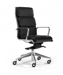 Wize Office chairs Ferrara design directiestoel