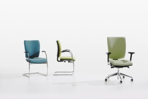 Wize Office chairs Forli bureaustoel