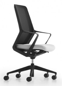 Wize Office chairs Livorno bureaustoel