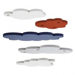 Zilenzio Cloudz akoestische plafondpanelen