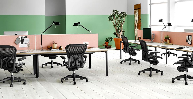 Modern Kantoor Interieur : Tips voor het inrichten van een modern kantoor