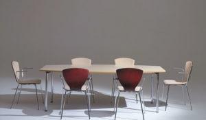 Askman Design (Danerka) Fly kantinestoel
