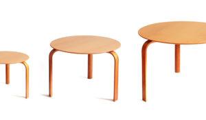 Danerka Nest tafel