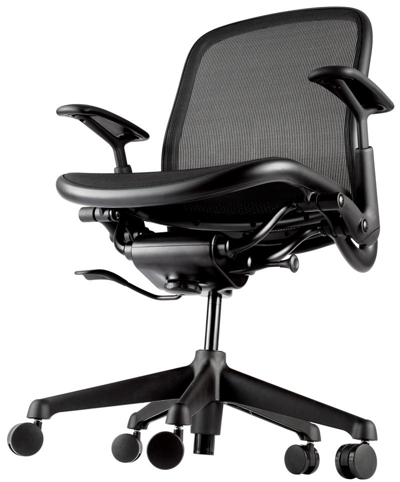 knoll office chadwick bureaustoel project meubilair. Black Bedroom Furniture Sets. Home Design Ideas