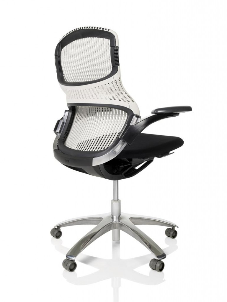 knoll office generation bureaustoel project meubilair. Black Bedroom Furniture Sets. Home Design Ideas