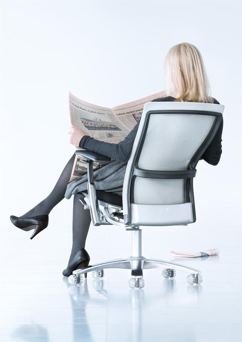 Knoll Office Life bureaustoel