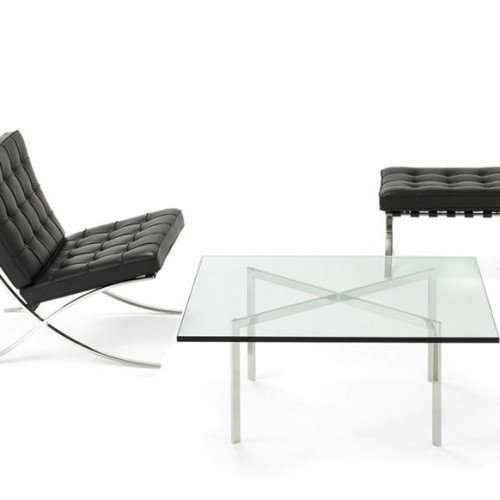 knoll studio barcelona collectie project meubilair. Black Bedroom Furniture Sets. Home Design Ideas