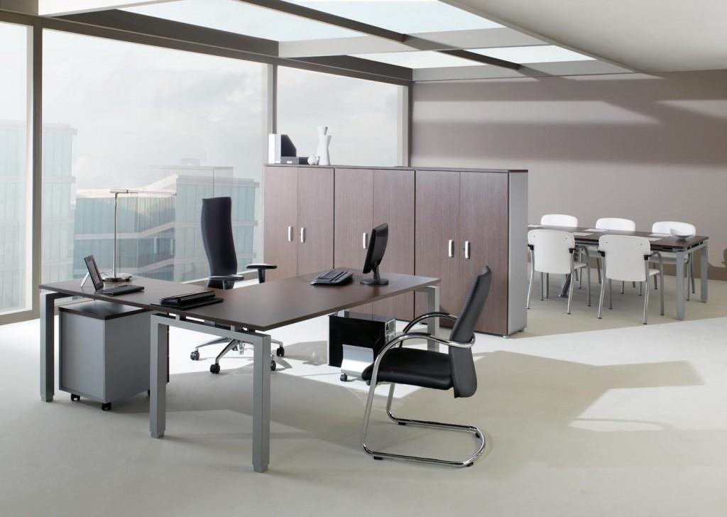 Mobel linea eco werkplekken project meubilair for Design mobel