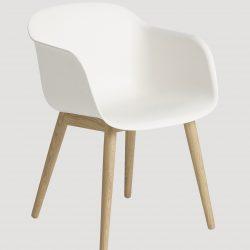 Muuto Fiber armchair