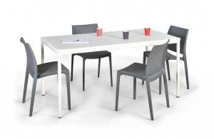 swan product 4-all kantinetafel