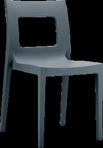Siesta lucca stapelstoel