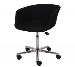 Wize Office Chairs Augsburg vergaderstoel