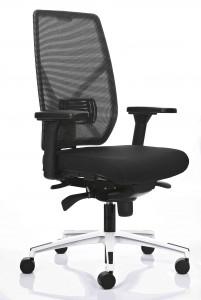 Wize Office Chairs Bonn bureaustoel