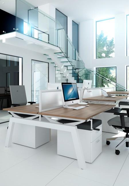 Elite Furniture Linnea Elevate