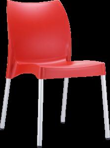 Siesta Vita stapelstoel