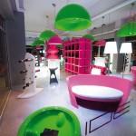 Slide Design Cupole