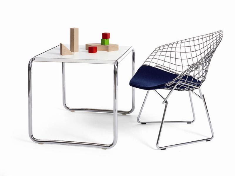 Knoll studio laccio tafel project meubilair - Tafel knoll ...