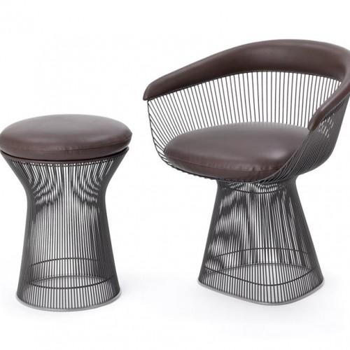 knoll studio Platner Lounge Chair