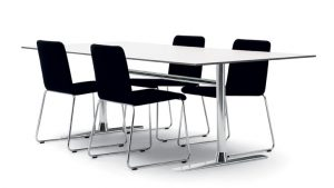 offect propellor eettafel